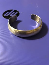 Sterling Silver Bangle 30.00 Conyers