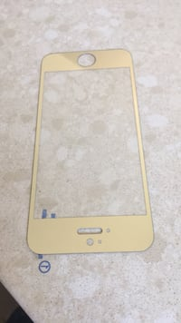 iPhone 5 cover.  Eugene, 97404