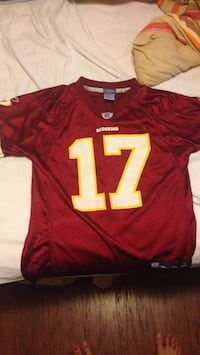 Redskins Jersey (Old Jason Campbell) Owings, 20736