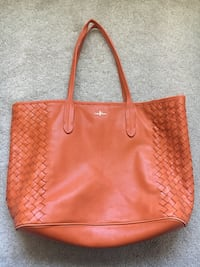 Cole haan leather tote  Troy, 48083