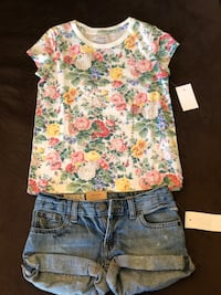 Girls Polo Ralph Lauren Outfit  San Diego, 92105