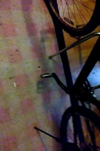 black and gray bicycle trainer Baltimore, 21211