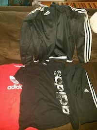 Adidas clothing  Clifton Heights, 19018
