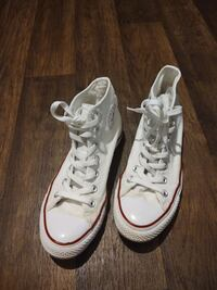 Conversé all Star for women and men size 6