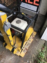 Compactor $700 or obo Vancouver, V5M