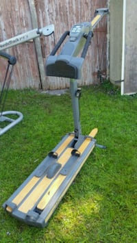Noritrac Pro Plus ski machine