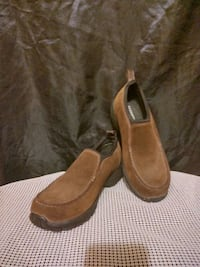 Land's End Ladies Loafers