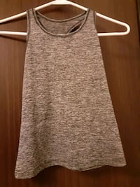 Athletic Top for Girl