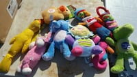 Dog toys for large and small dogs Welland, L3C 7L1