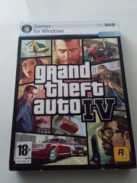 Gta 4 PC Arabacıalanı, 54050