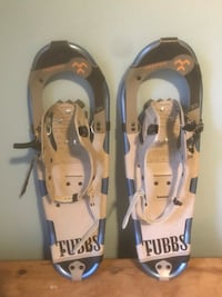 Tubbs Snowshoes Burnaby, V5G 3Y1