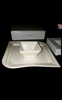 Bowring Celebration Serving Set - NEW