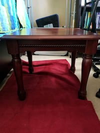 Nightstand table  Surrey, V3S 2E4