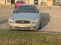 Ford - Taurus - 2006 Sterling Heights