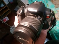 CANON T4i with bag like new Toronto, M4C 5L5