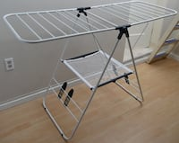 Drying rack - Like new