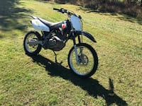 2007 Drz125l Dirtbike with title trade for quad or dirtbike Kingwood, 08825