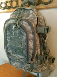 Backpack - ACU Pattern Lincoln, 68521