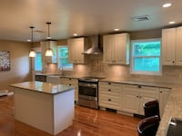 Contracting Zionsville