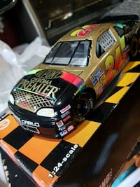 Mint condition  NASCAR 1.24 .SCALE.