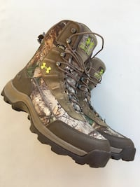 Under Armour Gore-Tex Boots