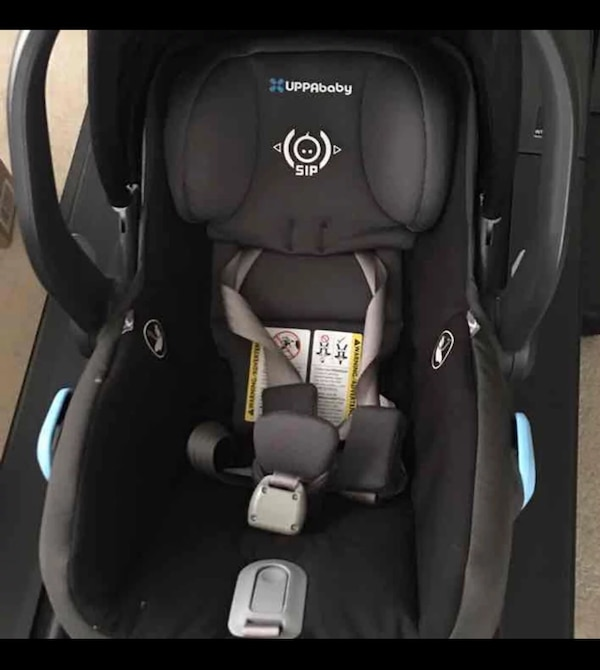Awe Inspiring Uppababy Mesa Car Seat Machost Co Dining Chair Design Ideas Machostcouk