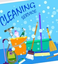 House cleaning Baltimore, 21202