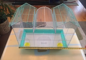 Flight Bird Cage