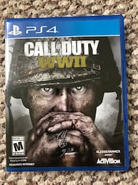 Call of Duty WWII for PS4 Washington, 20003