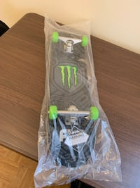 Rare Monster Energy Skateboard  Yucaipa, 92399