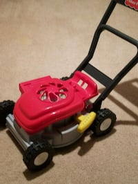 Fisher Price vintage toy lawn mower 1985 classic  Chantilly, 20152