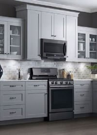 New kitchen cabinets, quality kitchen cabinet