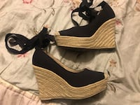 Size 5 1/2 Mossimo wedges North Las Vegas, 89031