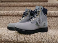 New Women's Size 5.5M Timberland Boots  Woodbridge, 22193