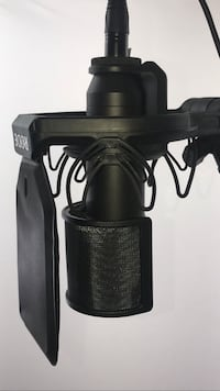 POWERFUL Rode NT1 condenser Microphone with pop filter Ashburn, 20147