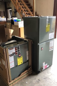 Furnaces and heat pumps Mechanicsville, 20659