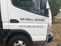 Local moving Seattle