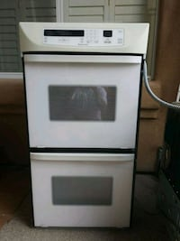 white and black electric coil range oven Tucson, 85718