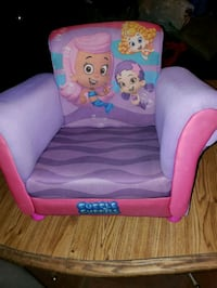 Delta bubble guppies upholstered chair Phoenix, 85037