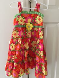 Brand New Size 4 Girls Dress Fairfax, 22033