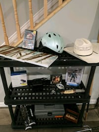 Various items Guelph, N1E 1R7