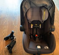 Baby carrier/car seat