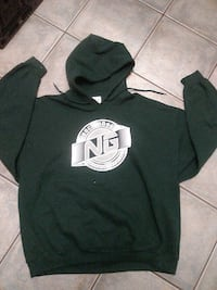 Neehcie Gear Sweater. 3151 km