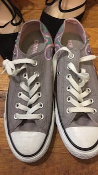 converse sneakers  New York, 11365
