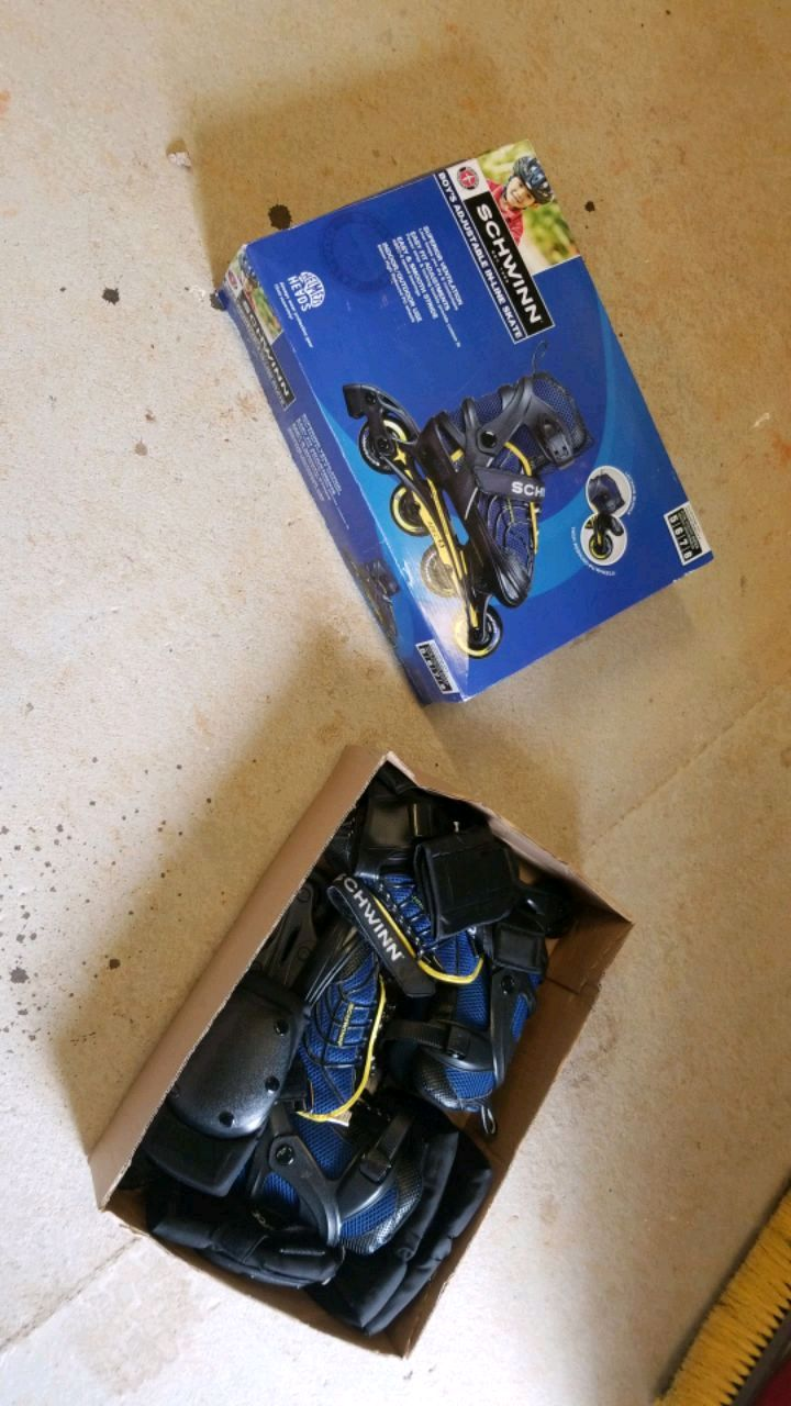 Photo Roller Blades for Sale