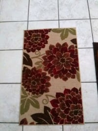 Small kitchen rug Mobile, 36619