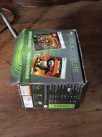 Xbox One game case lot 3153 km