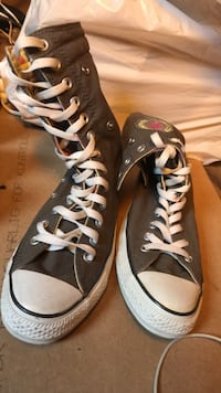 Converse all star, i strl 39 Borgheim, 3140