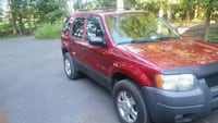 Ford - Escape - 2004 Stephens City, 22655
