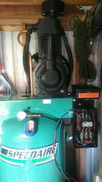 black and green corded power tool Houston, 77078